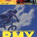 Valencia Nascar 2017 - Circuit BMX Funbox Sessions